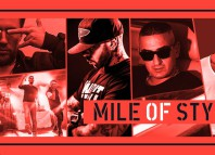 mile of style festival