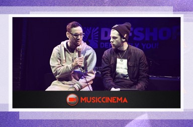 Interview Musiccinemania & B-Tight