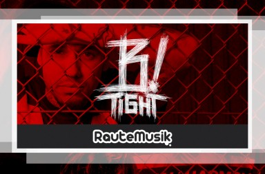 B-Tight im Interview bei rautemusik