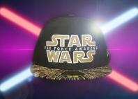 Star Wars Cap_limited Edition