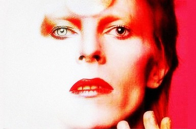 David Bowie_flickr creative comments by Stephen Luff