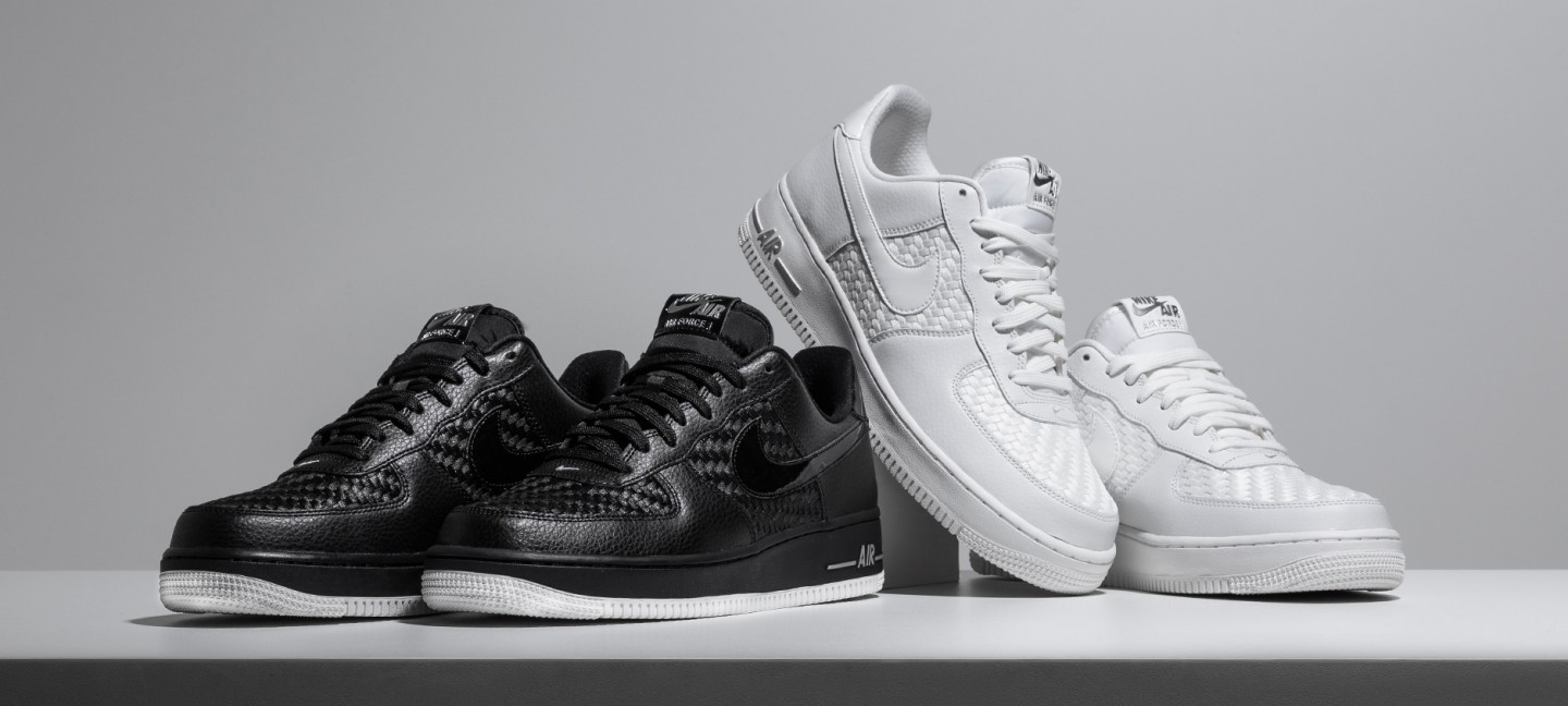 Release: Nike Air Force 1 `07 LV8 | Defshop Magazin
