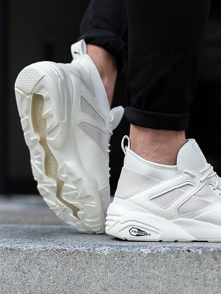 Review | Puma Blaze of Glory Sock