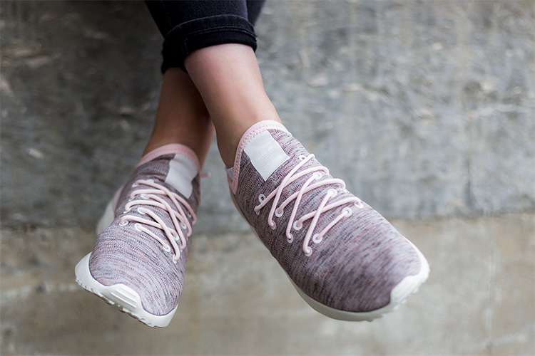 Adidas Zx Flux Adv Virtue Sock - Damenschuhe