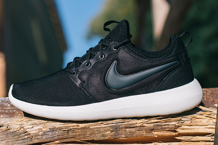 new product f8292 6a7a9 Nike Roshe One Moire Nordstrom