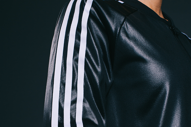 Product of the Week: adidas Superstar Trainingsjacke
