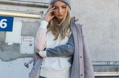 Pullover Trends Frauen
