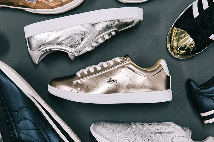 Sneaker-Trends_gold_silber_bronze