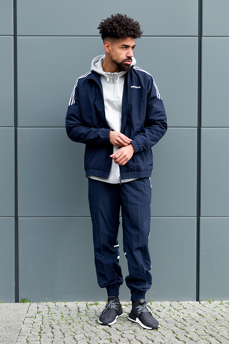 Tracksuit komeplett Outfit