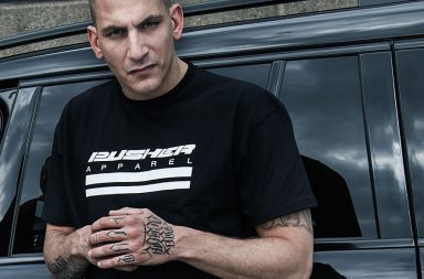 Pusher Apparel Gzuz