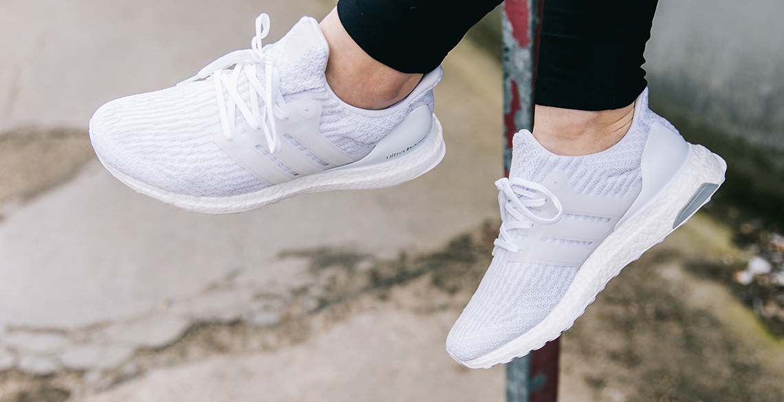 ultra boost adidas frauen
