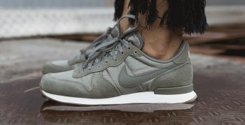 Product of the Week: Nike WMNS Internationalist in Olive