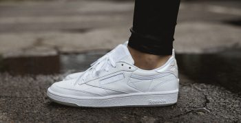 Product of the Week: Reebok Club C 85 in Weiß