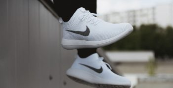 Product of the Week: Nike Roshe Two Flyknit V2 White