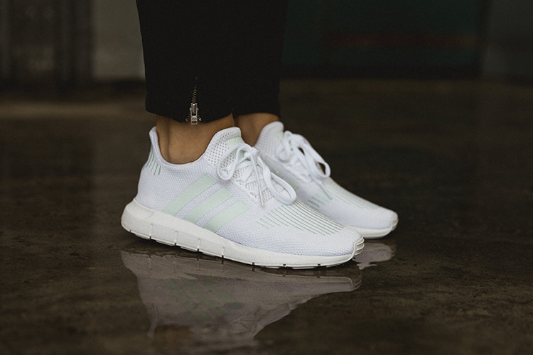 Release: adidas Swift Run Women | Defshop Magazin