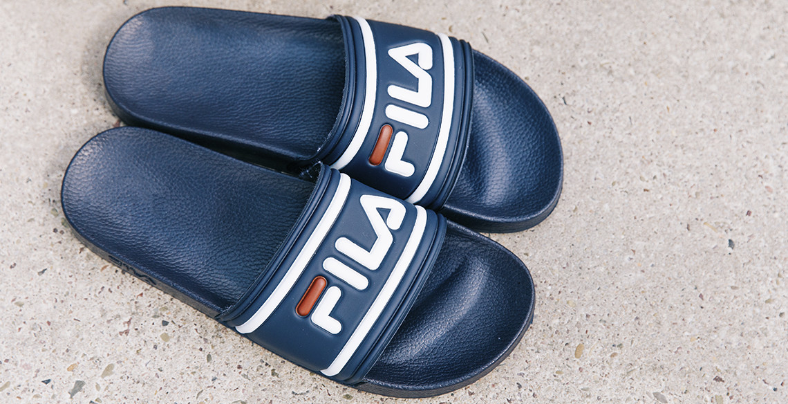 Product of the Week: Fila Sandalen Base Morro Bay | Defshop Magazin