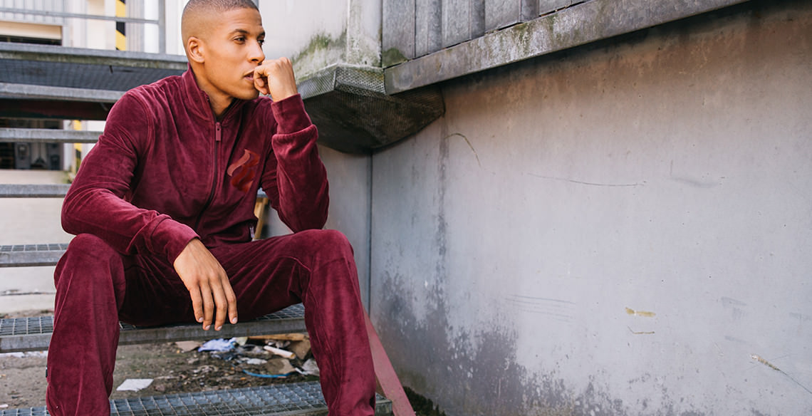 famous brand most popular buy sale Product of the Week: Rocawear Velour Suit | Defshop Magazin