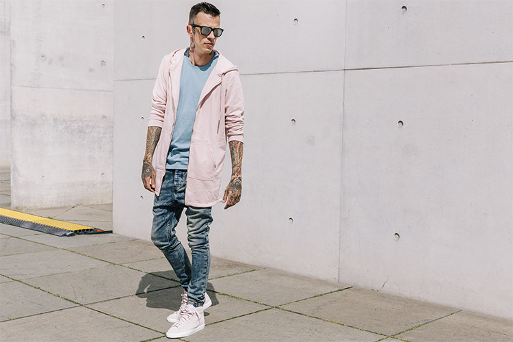 Outfit_rosa und blau Pastell