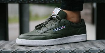 Product of the Week: Reebok Club C 85