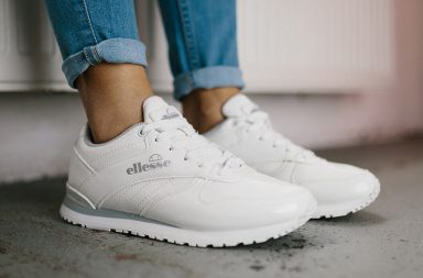 Ellesse Sneaker Heritage City Runner in wei