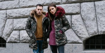 Sixth June Parka Kollektion - perfekter French Style für Herbst und Winter