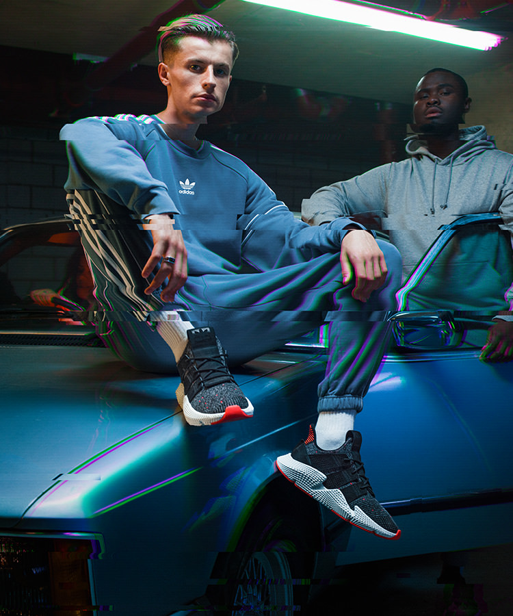 adidas prophere release editorial