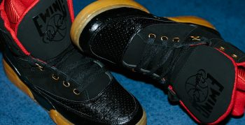 Product of the Week - Ewing Athletics 33HI Rick Ross MMG