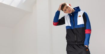 Brand of the Month: ellesse