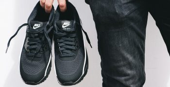 Nike Air Max 90 2.0 Essential Triple Black