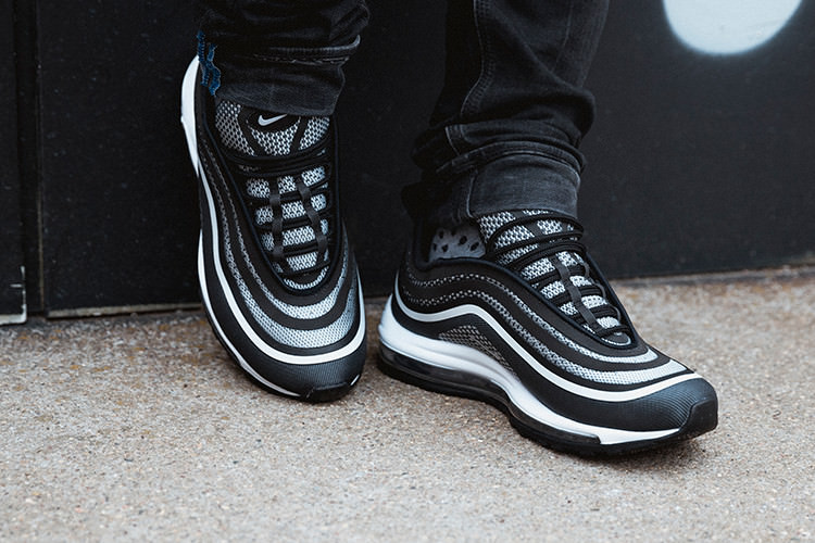 Nike Air Max 97 Ultra 2017 forside