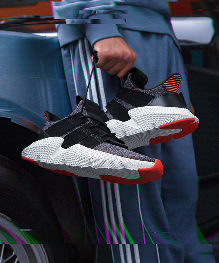 adidas prophere release sneakers
