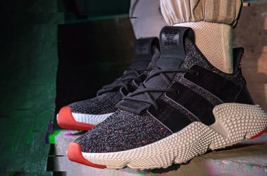 adidas prophere release grå