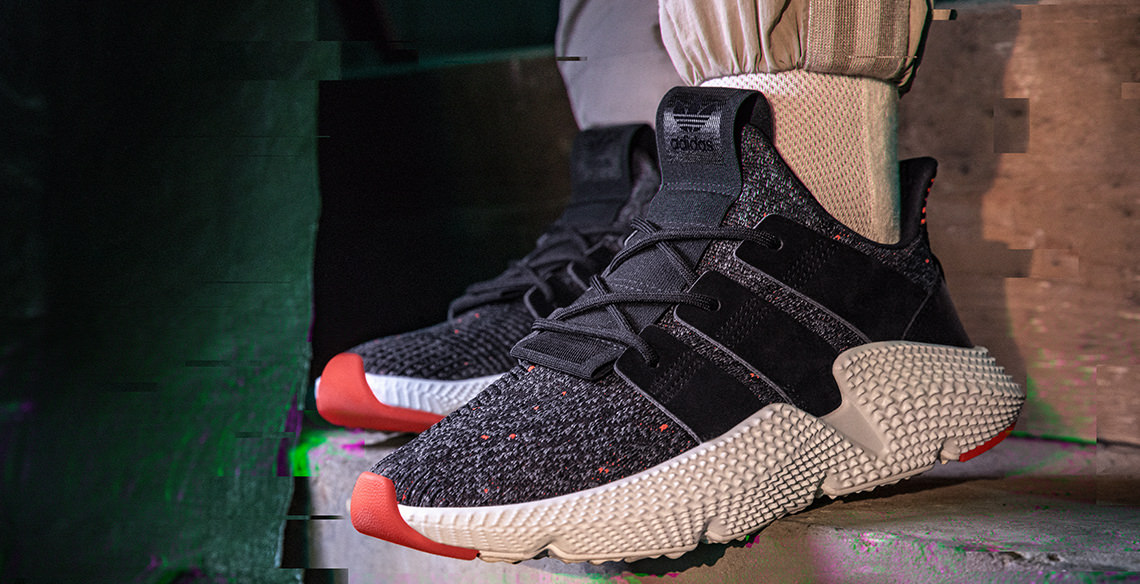 adidas Prophere – the future is now DefShop Magasin