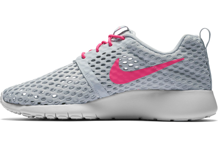 Nike-Roshe-Run-Flight-Weight-grau-pink