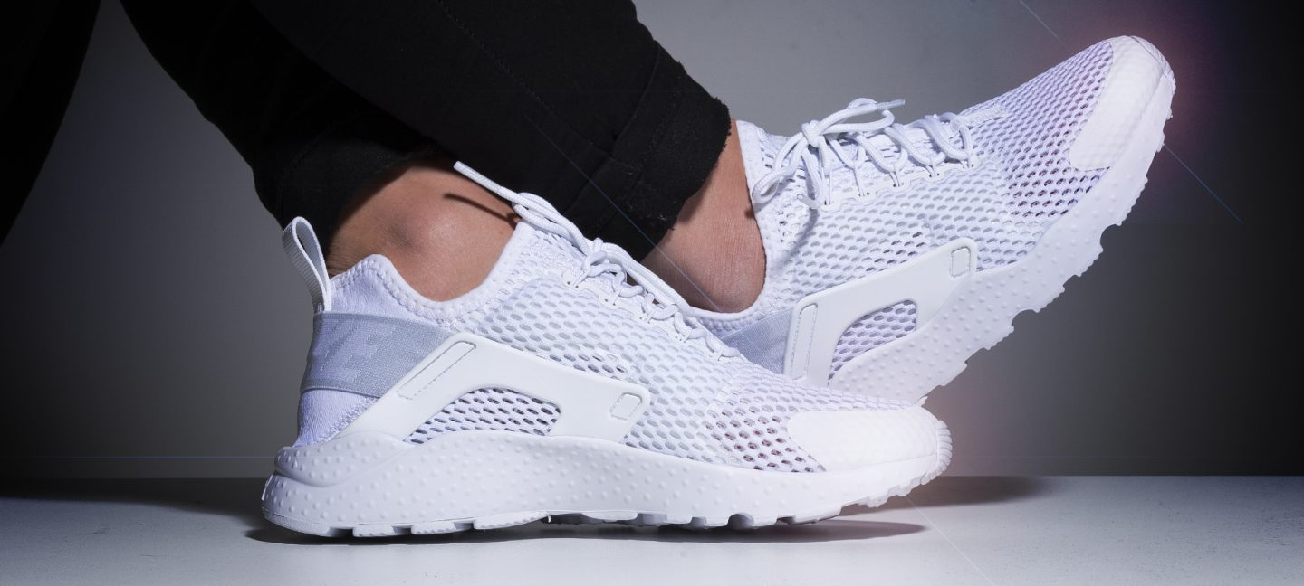 Testissä: Nike Air Huarache Run Ultra BR