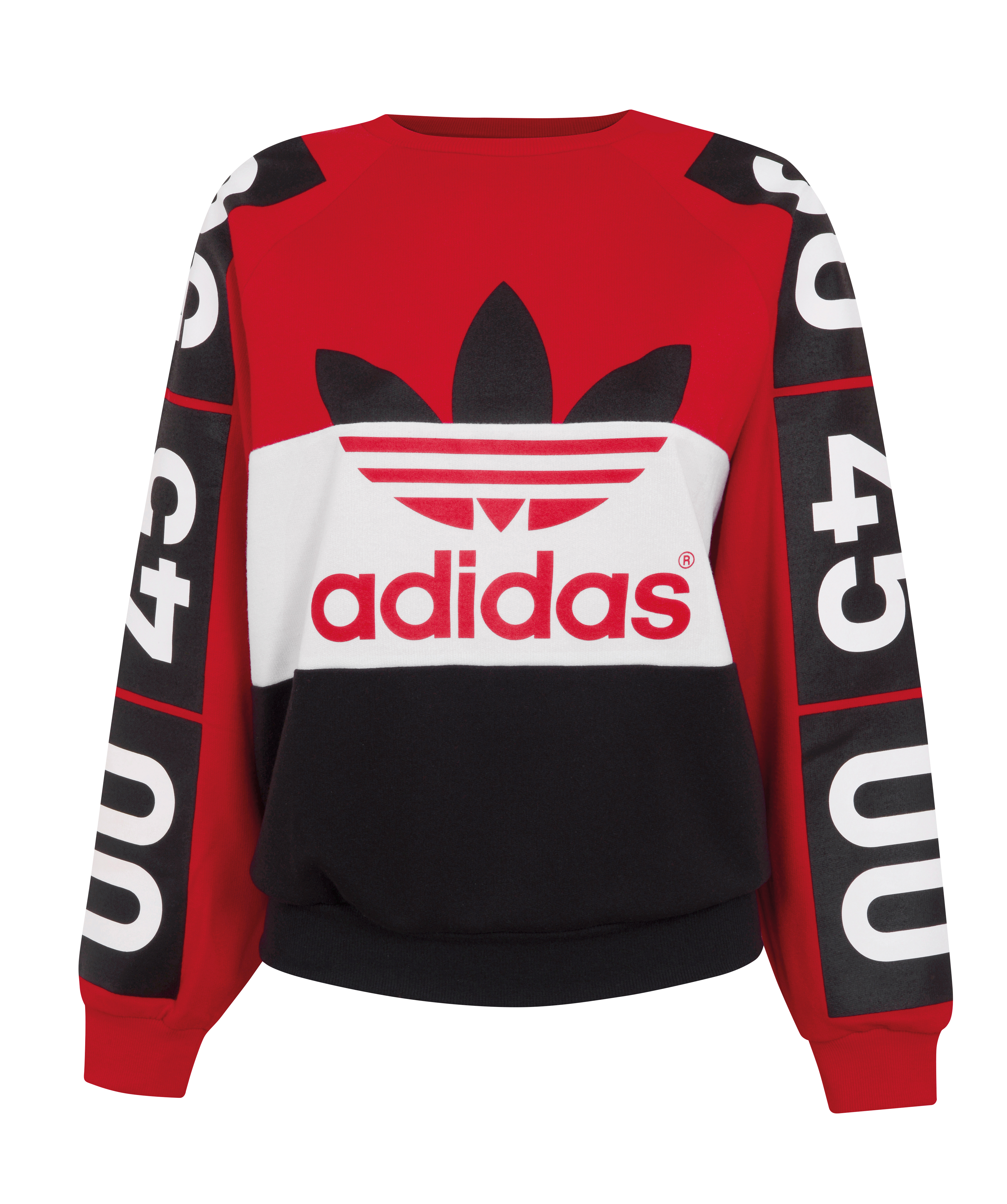 pull adidas nouvelle collection