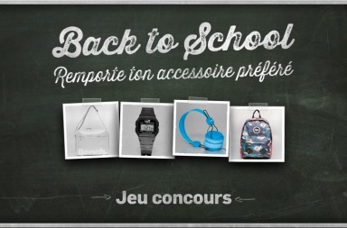jeu concours back to school