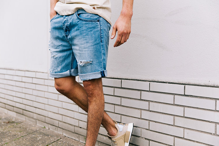 Shorts-homme