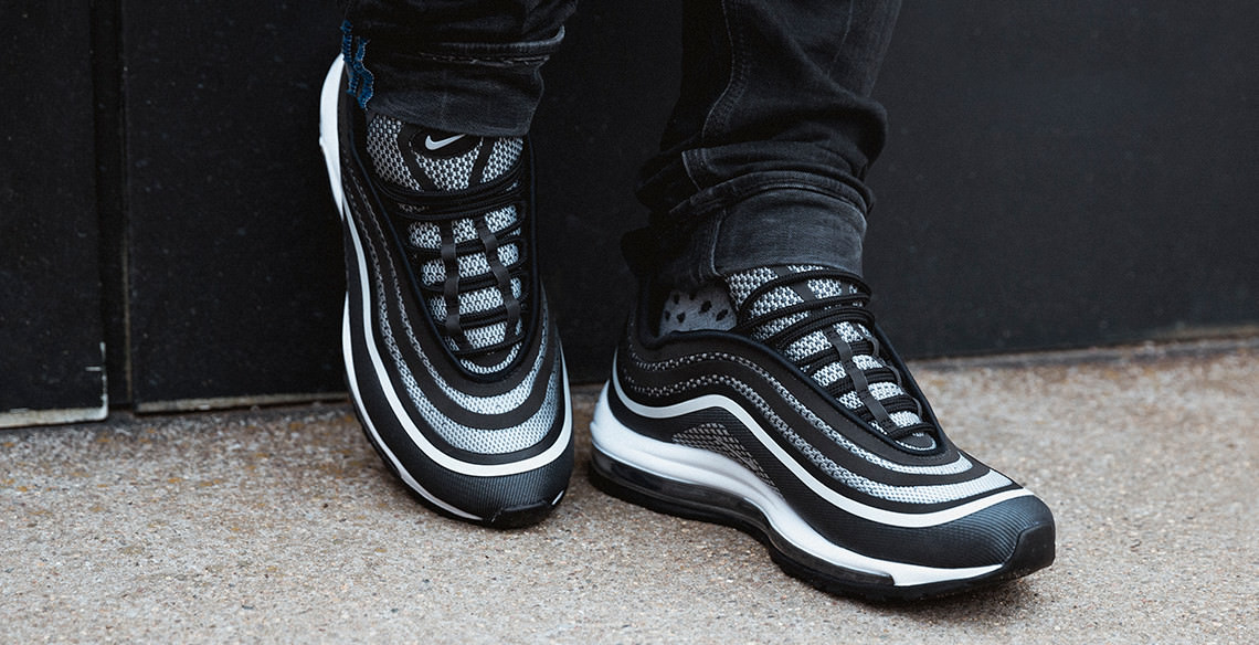 Lancement : Nike Air Max 97 Ultra