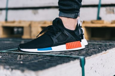 NMD-noires