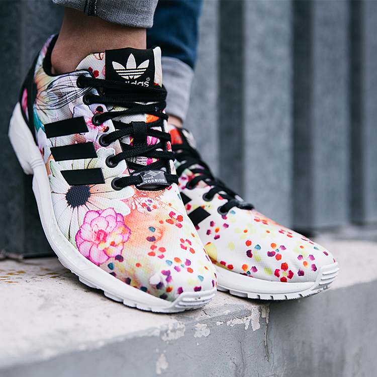Vaak Product of the week: Adidas ZX Flux en Adidas Veritas met #MR68