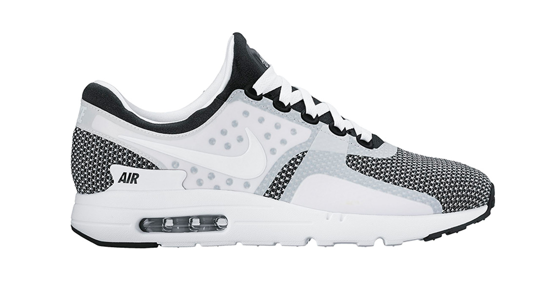 Release: Nike Air Max Zero Essential | DefShop Blog ...