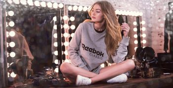 Brand of the month: Reebok