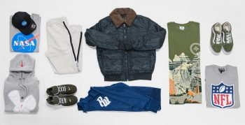 DefShop september favorites voor mannen
