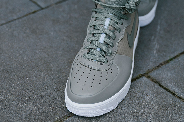 Product of the Week: Nike Air Force 1 Ultraforce | DefShop