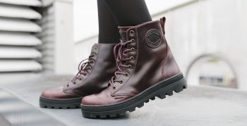 Product of the Week: Palladium Pallabosse boots