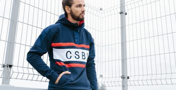 Product of the Week: Cayler & Sons CSBL Good Day Half Zip Hoodie