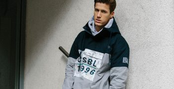 Onze windbreaker favorites – the '90s are back baby