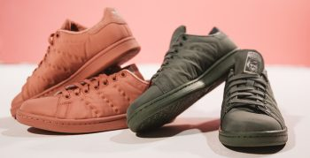 Product of the Week: adidas Stan Smith met suede details