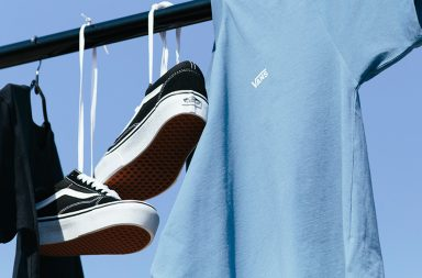 vans brand of the month banner